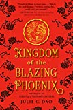 Kingdom of the Blazing Phoenix (Rise of the Empress Book 2)