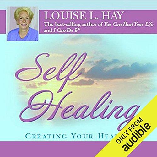 Self-Healing cover art