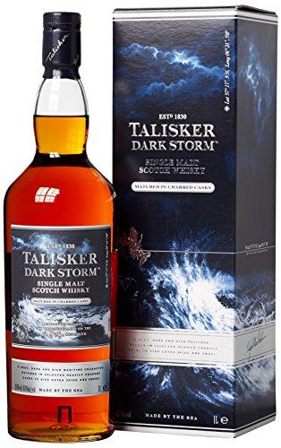 Talisker Dark Storm Whisky (1 x 1 l)