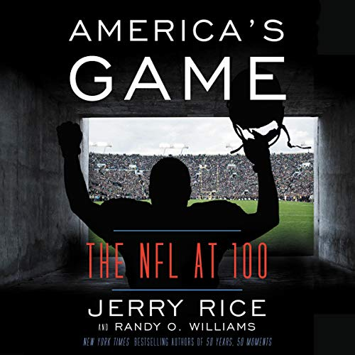 America's Game cover art