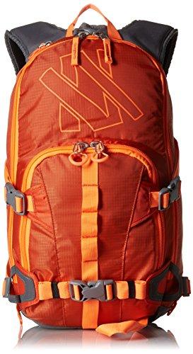 Völkl Rucksack, Sportrucksack, Freizeitrucksack, Free Backpack Tangerine