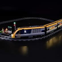 lego city passenger train walmart