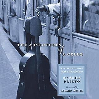 The Adventures of a Cello Titelbild