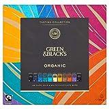 (2 Pack) - Green & Blacks - Tasting Collection | 395g | 2 Pack Bundle