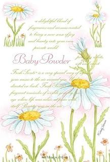 Willowbrook – Bolsa perfumada – Fresh Scents – Baby Powder