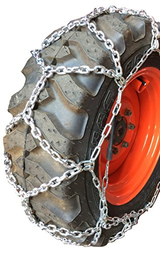 Learn More About Wheel Horse LT-1137 18x9.50-8 Tire Chains