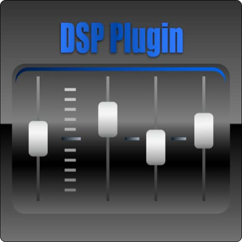 Audio DSP & 10 Band Equalizer