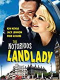 Notorious Landlady, The