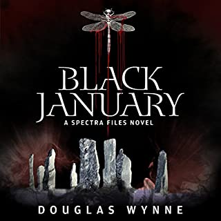 Black January cover art