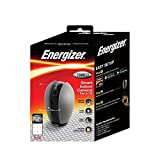 Energizer Connect Smart 720p HD Pan & Tilt Indoor Home Security Camera with Motion Alerts, 2 Way Audio and Remote Access Through Your Smartphone via iOS and Android App