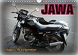 Motorrad-Legenden: JAWA (Wandkalender 2020 DIN A4 quer)