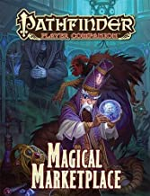 Best pathfinder magical marketplace Reviews