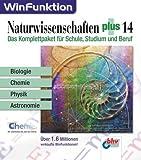 WinFunktion Naturwissenschaften Plus V14 -