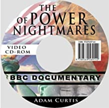 The Power of Nightmares by Adam Curtis (Video - CD)