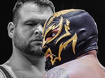 WWE NXT UK Wrestling-Superstar Alexander Wolfe im Interview