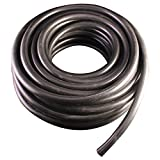 """Milton Driveway Signal Hose 839, Use with Driveway Bells and Chimes, UV Resistant, Oil Resistant, 300 Foot Hose on Hose Reel, 3/8"""" Hose ID"""