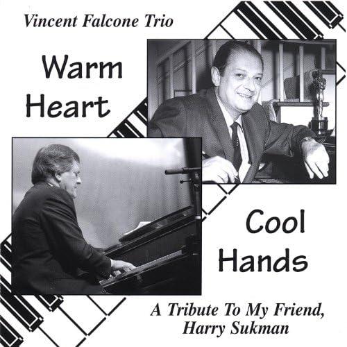Vincent Falcone Trio