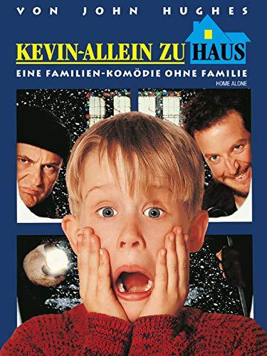 Kevin - Allein zu Haus [dt./OV]