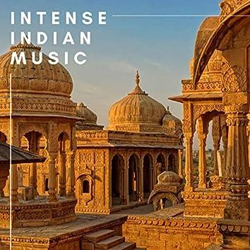 Intense Indian Music: Beating Drums, Buddhist Chants & Bells