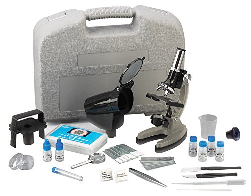Educational Insights MicroPro Elite 98 - piece Microscope Set