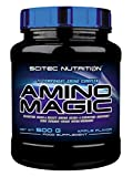 Scitec Nutrition Amino Magic, 500 grammi, Mela...
