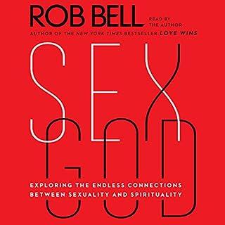 Sex God cover art