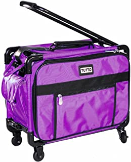 tutto collapsible luggage