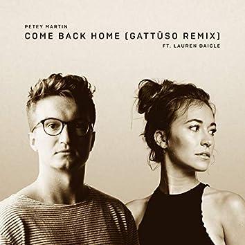 Come Back Home (GATTÜSO Remix)