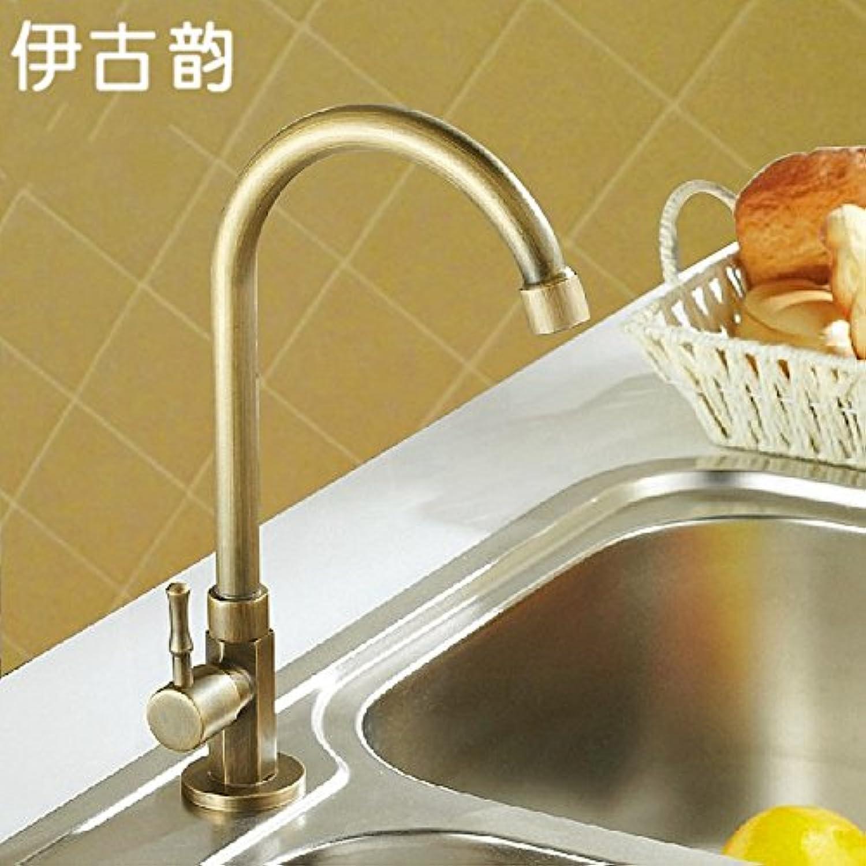 Gyps Faucet Waschtisch-Einhebelmischer Waschtischarmatur BadarmaturWaschtisch Armatur Küchenarmatur Gedreht Werden Kann,Mischbatterie Waschbecken