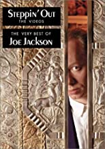 Steppin' Out: The Videos - The Very Best of Joe Jackson