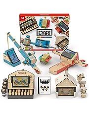 Nintendo Labo: Toy-Con 01 Multi-Set