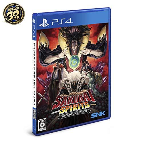 サムライスピリッツ ネオジオコレクション (PS4)
