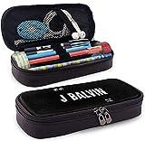 J Balvin Vibras Pencil Case Pen Bag Pouch Holder Makeup Bag for School Office College