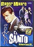 El Santo 3 Temporada [DVD]