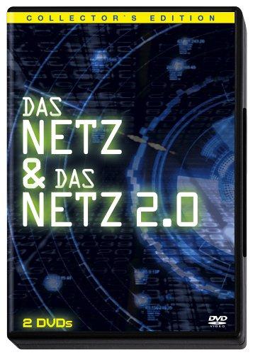 Das Netz / Das Netz 2.0 [Collector's Edition] [2 DVDs]