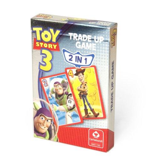Disney/Pixar Toy Story 3 Jeu Des Enchères