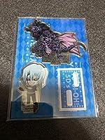 遊戯王 アクリルフィギュアスタンド 鬼柳京介 ワンハンドレッドアイドラゴン 遊戯王 フィギュア 5d's アニメイト