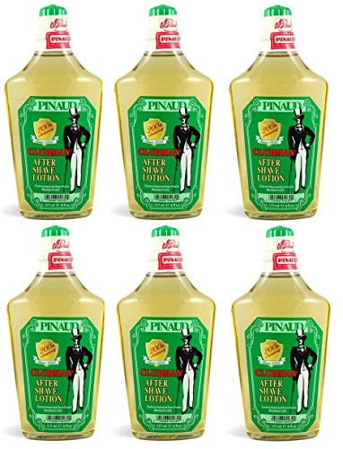 Clubman After Shave Lotion 6oz (6 Pack)