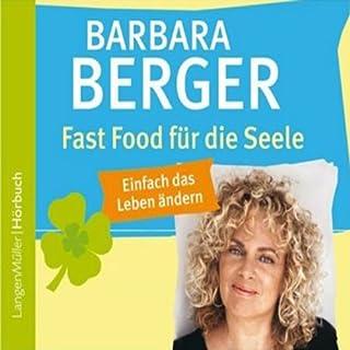 Fast Food für die Seele Titelbild