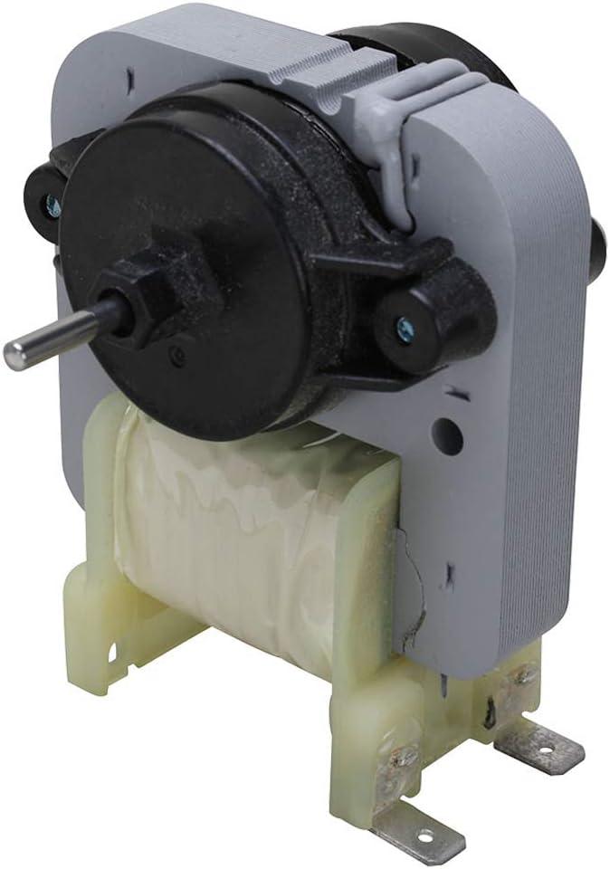 ERP W10188389 Motor Max 73% OFF Milwaukee Mall Evaporator