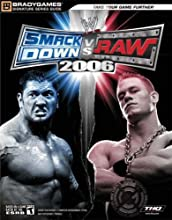 WWE SmackDown! vs. Raw 2006 Official Strategy Guide