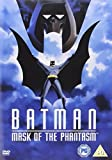 Batman - The Animated Series: Mask Of The Phantasm [Edizione: Regno Unito] [ITA] [Edizione: Regno Unito]