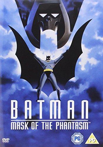 Batman Mask of The Phantasm [Import anglais]