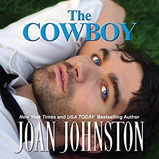 The Cowboy                   By:                                                                                                                                 Joan Johnston                               Narrated by:                                                                                                                                 Joan Johnston                      Length: 8 hrs and 37 mins     13 ratings     Overall 4.0