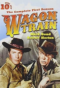Wagon Train  Season 1