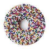 Jekeno Donut Blanket Realistic...
