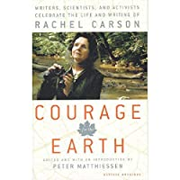 Courage For The Earth