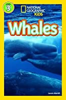National Geographic Kids Readers: Whales (National Geographic Kids Readers: Level 3)