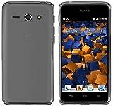 mumbi Hülle kompatibel mit Huawei Ascend Y530 Handy Case