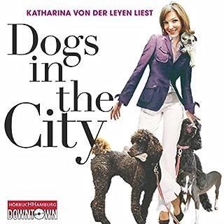 Dogs in the City Titelbild